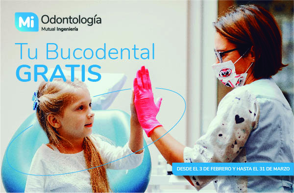 Tu Bucodental gratis